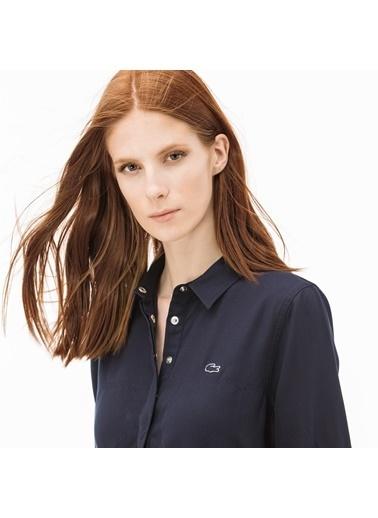 Lacoste Kadın  Elbise EF0912.12M Mavi